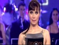 El look de Pilar Rubio en MQB: segunda gala