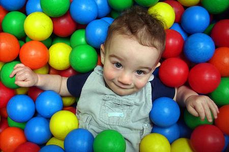 ¿Tiene mi hijo Trastorno por Déficit de Atención con Hiperactividad?