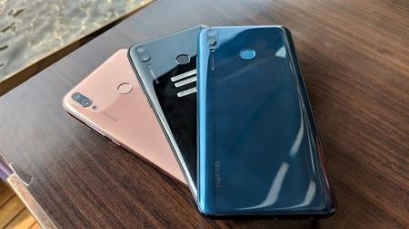 Huawei Y9 2019 Primeras Impresiones