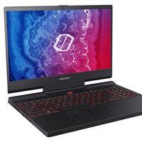 Samsung Notebook Odyssey (2019): un portátil para gaming con GPU NVIDIA GeForce RTX 2080 y 144 Hz que no sacrifica la portabilidad