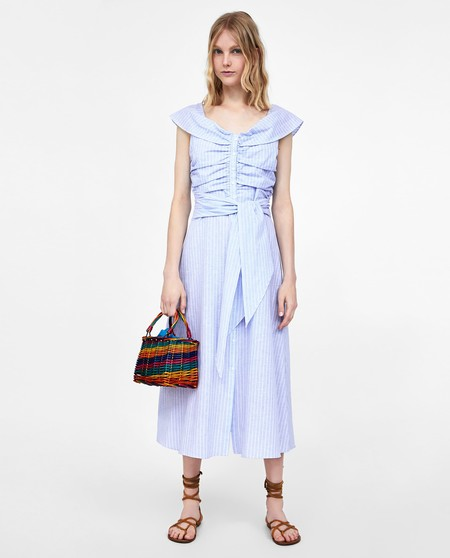 Kate Middleton Zara 1