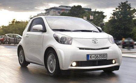 Toyota busca baterías que almacenen más energía que la gasolina