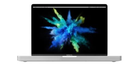 Este accesorio añade 4 TB y más puertos a tu MacBook Pro de 2016, pero olvídate de tener un MacBook Pro bonito