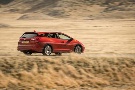 Honda Civic Tourer, ya a la venta desde 22.600 euros