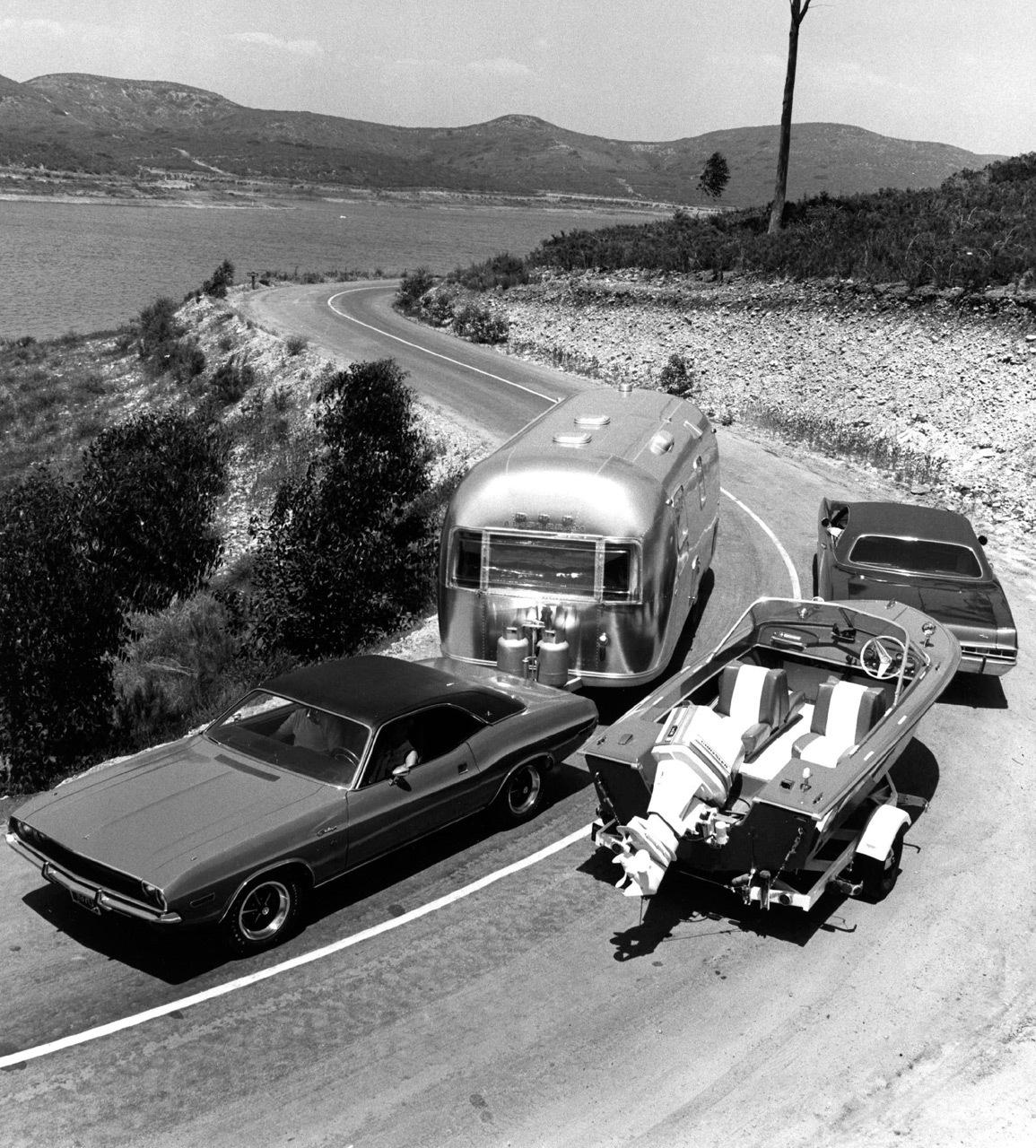 Foto de 40 aniversario del Dodge Challenger (27/64)