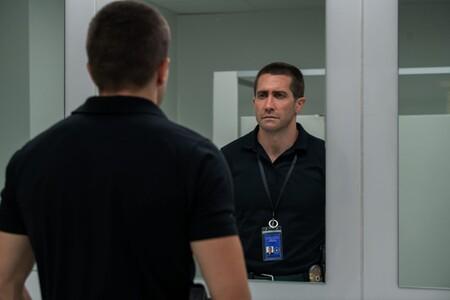 Culpable Escena Jake Gyllenhaal