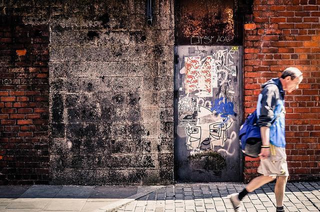 Fotos con smartphone (I): las claves para la fotografía urbana