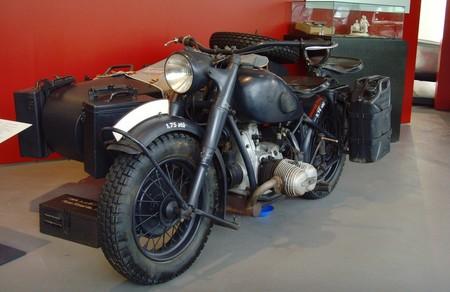 Bmw R75 Motor Boxer 8