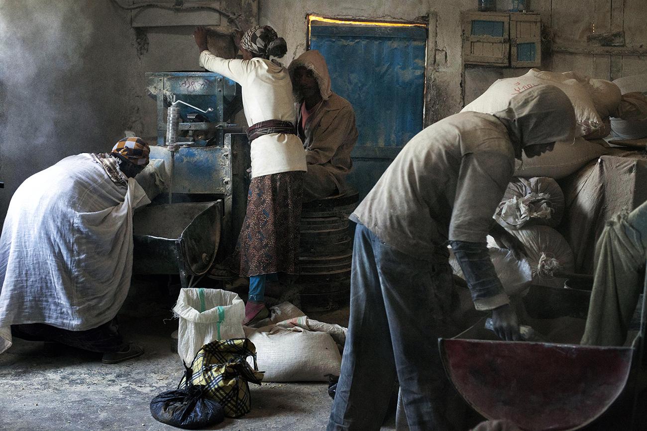 Foto de 'Addis Abab: The Epiphany' (8/10)