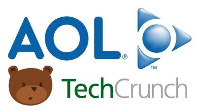 AOL se queda con Thing Labs y TechCrunch