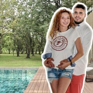 La nueva vida de José Fernando, hijo de Ortega Cano: casoplón con piscina en Madrid y proyectos de futuro