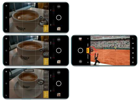 Oppo Reno 10x Zoom App Camara Fallos