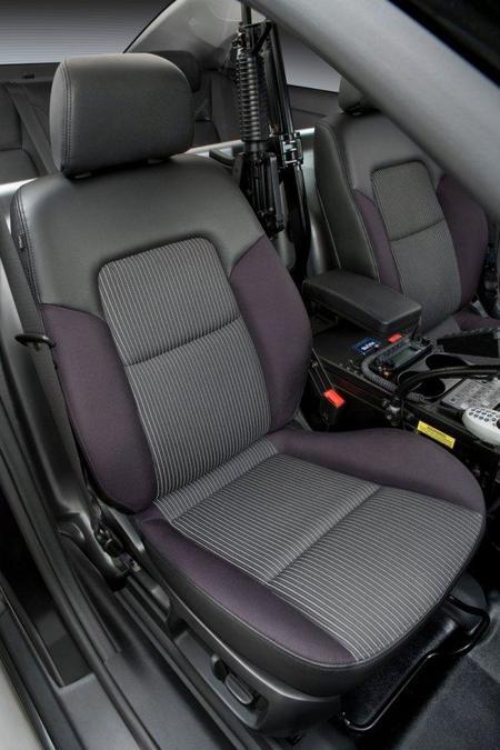 2011 Chevrolet Caprice PPV 3