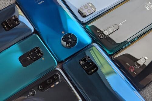 Cómo convertir tu viejo Xiaomi en una cámara de seguridad