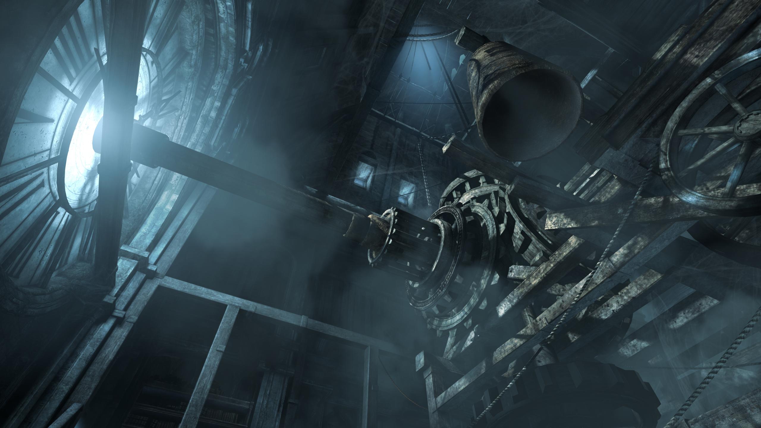 Foto de Thief PS4 preview (6/13)