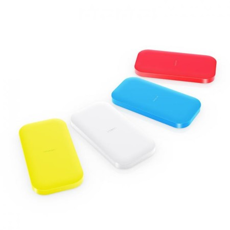 Nokia Portable Wireless Charging Plate Dc A50 Colours 1