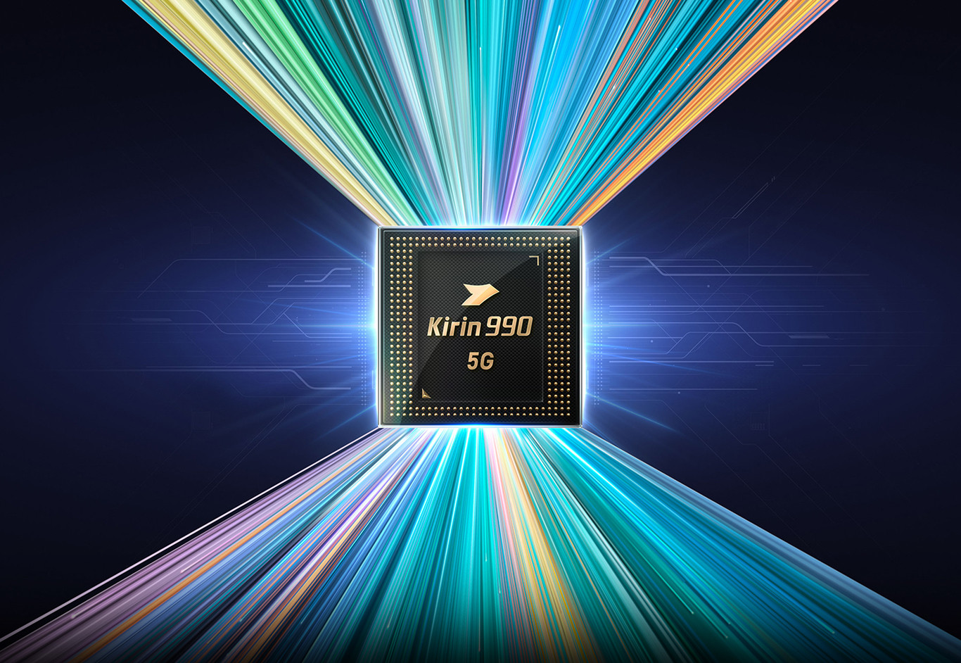 Kirin 990 is here: this is the most powerful processor created ...