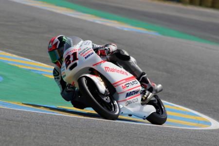 Francesco Bagnaia Moto3 Gp Italia 2016