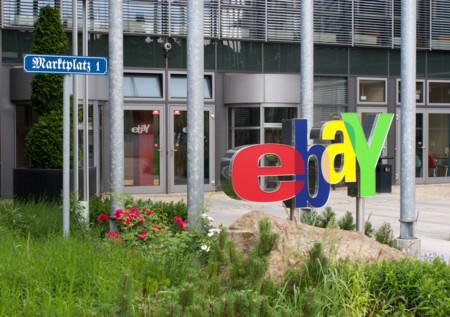 Ebay Deutschland Dreilinden