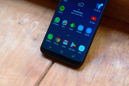 Galaxy S8 Analisis 2