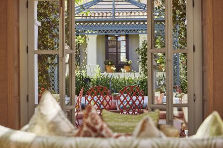 Restaurantes bonitos Marbella