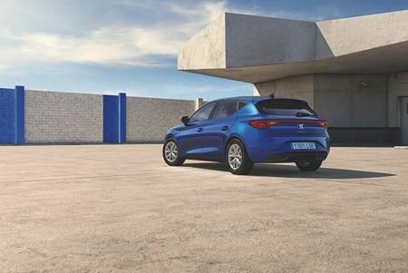 Este es el SEAT León diésel más barato, por ahora, y viene con un equipamiento interesante desde 27.260 euros