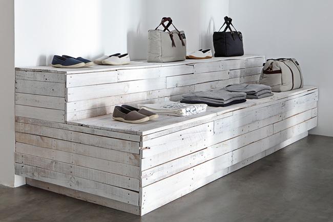 Foto de Ecoalf, marca española de moda ecológica (12/15)