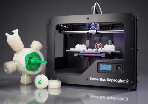 Un estudio señala que imprimir en 3D en lugares poco ventilados puede ser perjudicial para la salud
