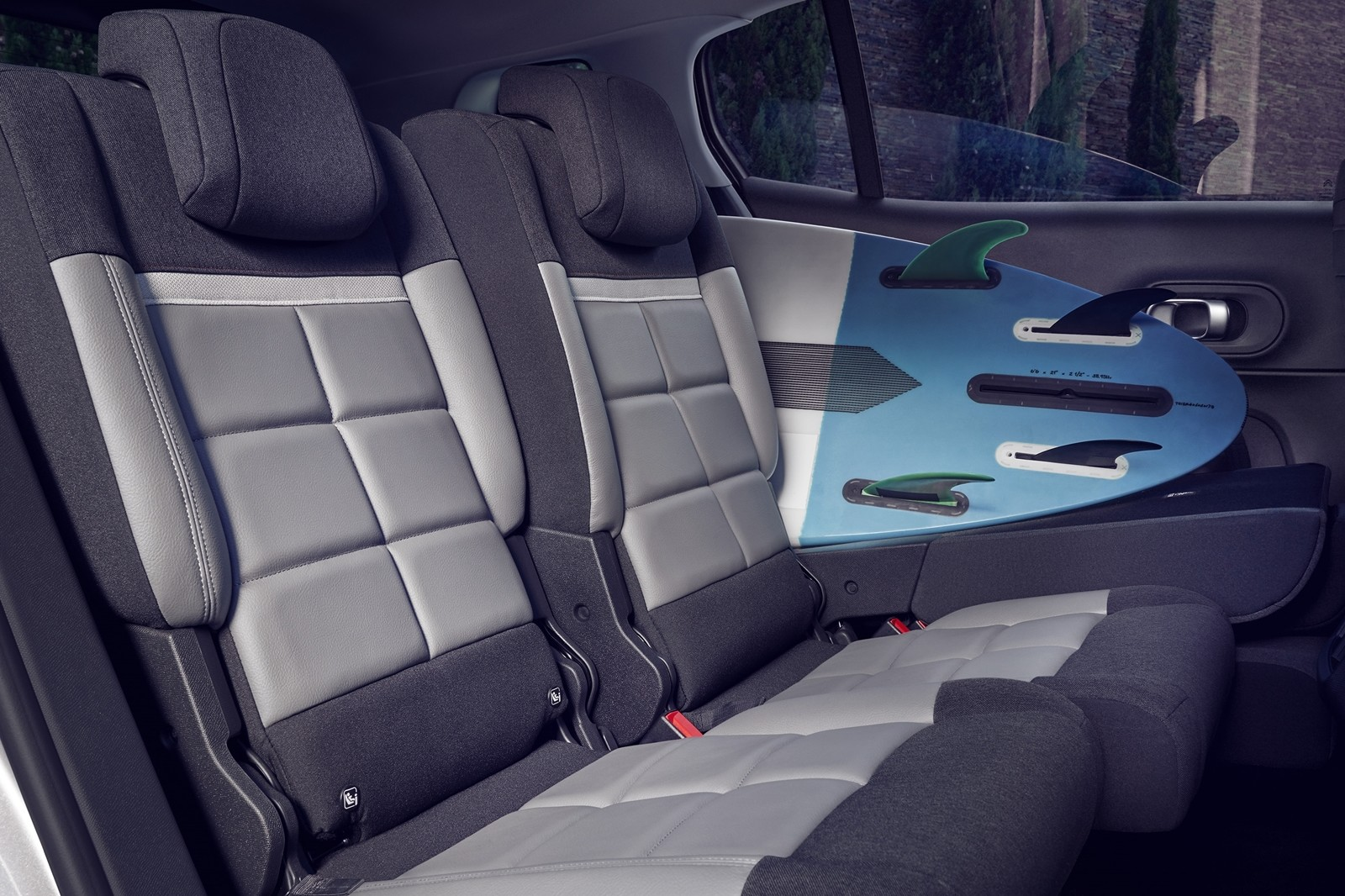 Citroën C5 Aircross Hybrid 2020