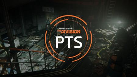 ¿Juegas en PC? Descarga el servidor público de pruebas de The Division y échale un vistazo a la actualización de octubre