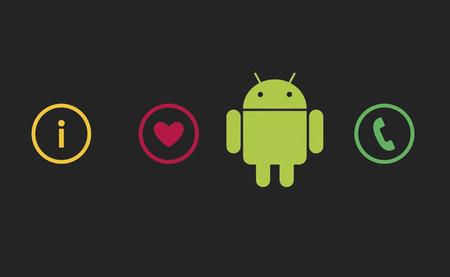 Me han regalado un móvil Android ¿cómo empiezo?