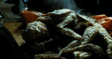 'Mimic' se convertirá en serie de televisión de la mano del director de 'Horizonte final' y 'Resident Evil'