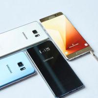 Los dueños de un Note 7 recibirán un Galaxy J o un S6 mientras reemplazan su teléfono