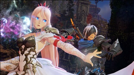Tales Of Arise 07