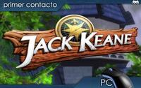 'Jack Keane': primer contacto