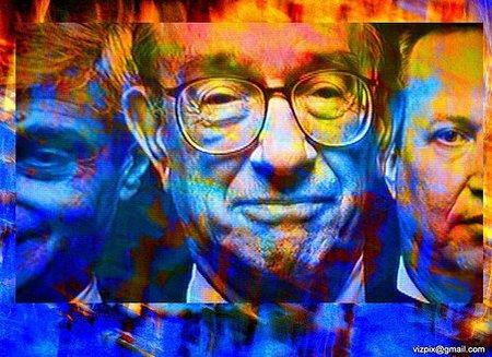 Alan Greenspan pide derogar todas las reducciones de impuestos de la era Bush