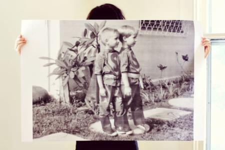 ¿Cuál es tu primer recuerdo relacionado con la fotografía?: La pregunta de la semana