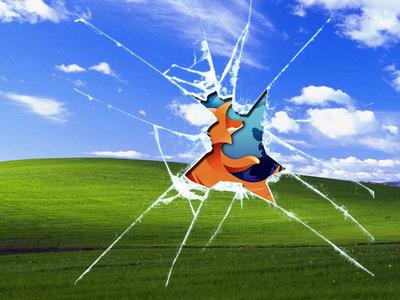 Firefox anuncia el final de soporte para Windows XP y Vista
