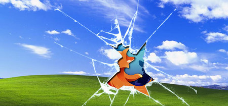 Firefox anuncia el final de soporte para Windows XP y Vista