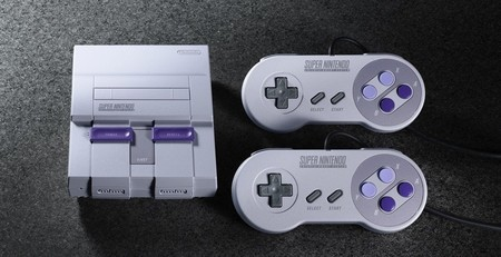 SNES Classic Edition Colombia