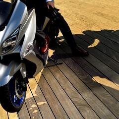 Foto 33 de 43 de la galería suzuki-burgman-400-2021 en Motorpasion Moto