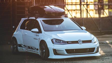 Con estos cinco show cars, Volkswagen quiere conectar con el público joven en Estados Unidos