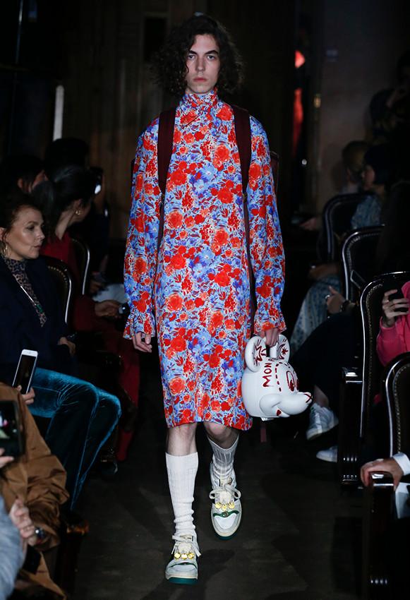Foto de Gucci Primavera-Verano 2019 (60/84)