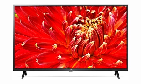 Si no necesitas ni el último modelo ni resolución 4K, una smart TV Full HD como la LG 43LM6300PLA te sale por sólo 249 euros con el cupón AGOSTO20 de AliExpress Plaza
