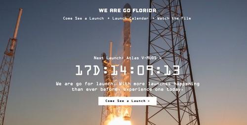 Turismo espacial: Calendario de lanzamientos al espacio desde Cabo Cañaveral y desde dónde verlos
