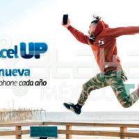 Telcel UP: el operador quiere que cambies de smartphone cada 12 meses sin penalizaciones