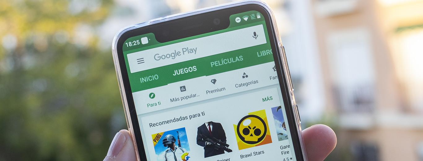 Los Mejores Juegos Para Android De 2019 Hasta Ahora