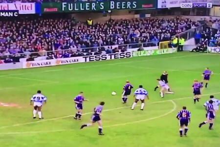 Aquí tienes los 20 peores segundos de toda la historia del fútbol