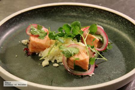 Receta Salmon 3