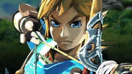 Así se cumplió el deseo del joven que soñaba con jugar a  Zelda: Breath of The Wild antes de morir
